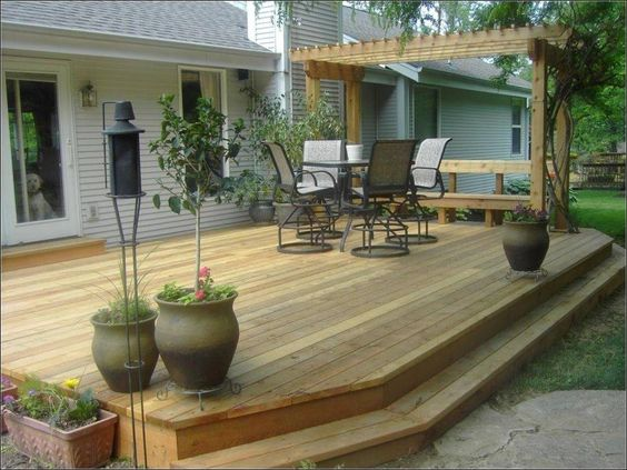 Outdoor Deck Contractor in Missouri