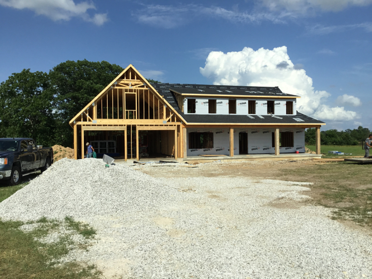 Custom Home Builder in Missouri