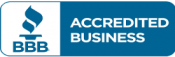 Better Business Bureau - BBB Accredited