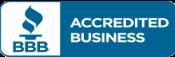 Better Business Bureau - BBB Accredited